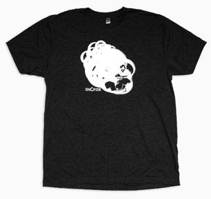 Men's Powder Plume T-Shirt