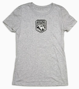 Women's Hatched in the Wasatch T-Shirt