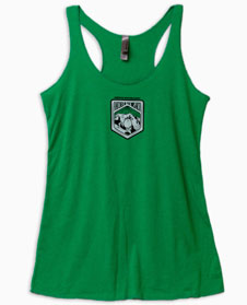 Women's Hatched in the Wasatch Tank